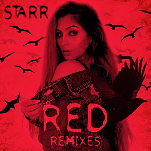 RED (Funk You Hard Remix)