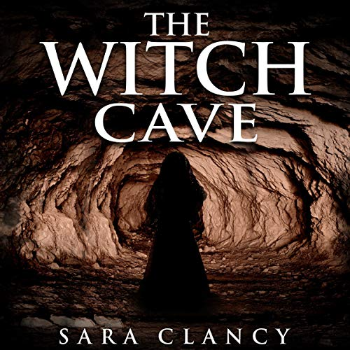 The Witch Cave cover art