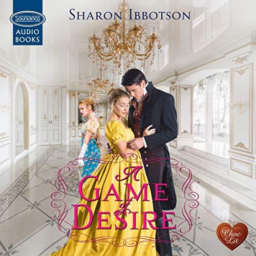 A Game of Desire Titelbild