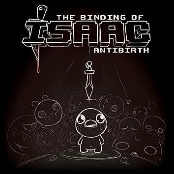 Antibirth, Vol. 2 (The Binding of Isaac)