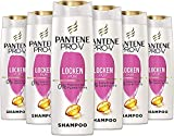 Pantene Pro-V Locken Pur Shampoo für Glänzende...