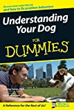 Image of Understanding Your Dog For Dummies
