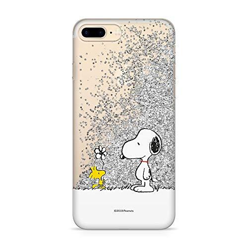 Ert Group PNPCSNOOPY14719 Custodia per Cellulare Snoopy 036 iPhone 7 PLUS/ 8 PLUS