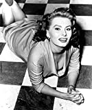 The Poster Corp Sophia Loren Photo Print (20,32 x 25,40 cm)