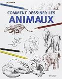 Comment dessiner des animaux by Jack Hamm(2000-03-21) - Vigot Maloine - 01/01/2000