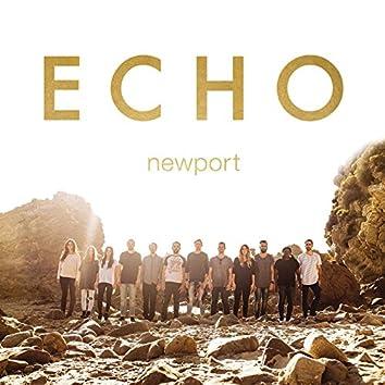 Echo (Radio Version)