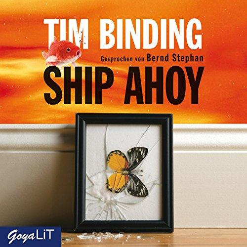 Ship Ahoy Titelbild