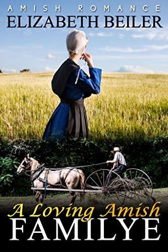 A Loving Amish Familye (English Edition)