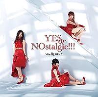 YES or NOstalgic!!!