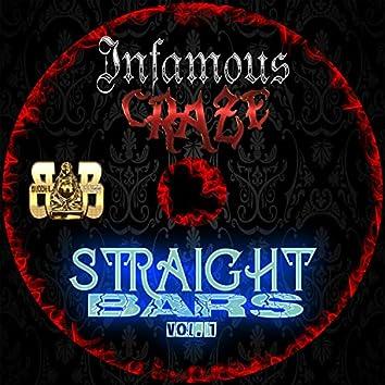 Straight Bars