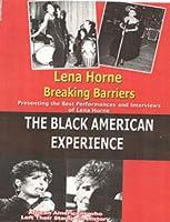 Lena Horne Breaking Barriers: Black American Exper [DVD]