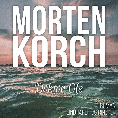 Doktor Ole cover art