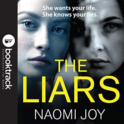 The Liars: Booktrack Edition Titelbild