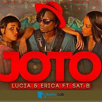 Joto (feat. Sat-B)