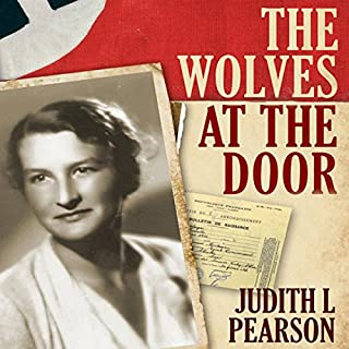 The Wolves at the Door cover art