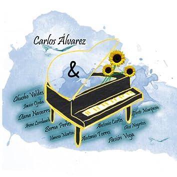Carlos Alvarez y Amigos