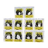 500pcs Kit De Joint Montre 0.8mm Réparation De Montre Horloger DIY