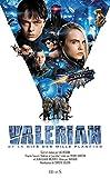 Valérian et la cité des mille planètes - Roman du film