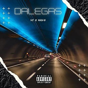 Dale Gas (feat. NAV0)