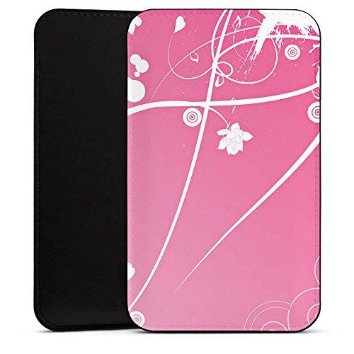 DeinDesign Cover kompatibel mit Wiko Highway Star Hülle Tasche Sleeve Socke Schutzhülle Blumen Flowers Ornamente