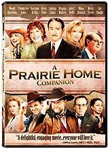 Prairie Home Companion [Reino Unido] [DVD]