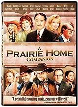Prairie Home Companion, A (DVD