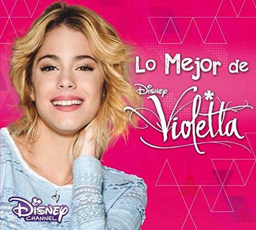 Lo Mejor De Violetta