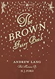 The Brown Fairy Book (English Edition)
