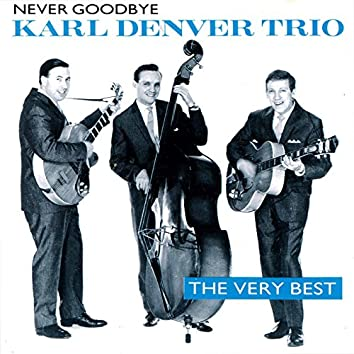 Never Goodbye - The Very Best