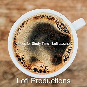 Moods for Study Time - Lofi Jazzhop
