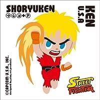 ストリートファイター×play set products ミニパズル100ピース 昇龍拳 100-18