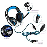 Zoom IMG-1 beexcellent cuffie gaming con microfono