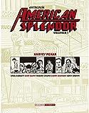 Antología American Splendor Vol 1