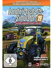Tarım Simülatörü 19 - Alpine Tarım Ekibi