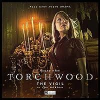 Torchwood #31 The Vigil