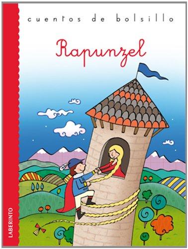 Rapunzel (Cuentos de bolsillo III)