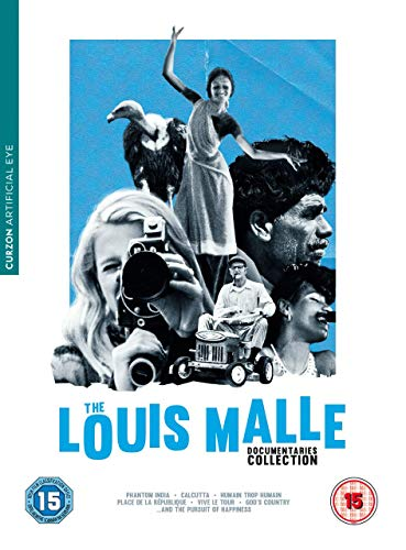 The Louis Malle Documentary Coll...