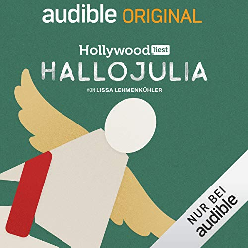 Hallojulia audiobook cover art