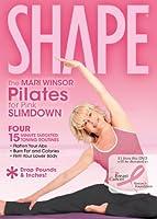 Shape: Pilates for Pink Slimdown [DVD] [Import]
