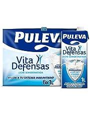 Puleva Leche con Vitadefensas 6000 ml