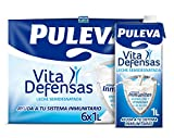 Puleva Leche con Vitadefensas, 6000ml...