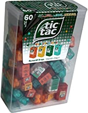 Tic Tac Lilliput 60 228 g