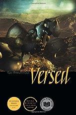 Image of Versed by Rae Armantrout. Brand catalog list of Wesleyan University Press.