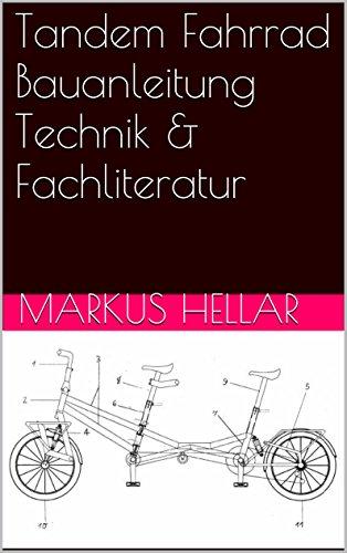 Tandem Fahrrad Bauanleitung Technik & Fachliteratur