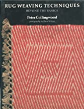 Best rug weaving techniques beyond the basics Reviews