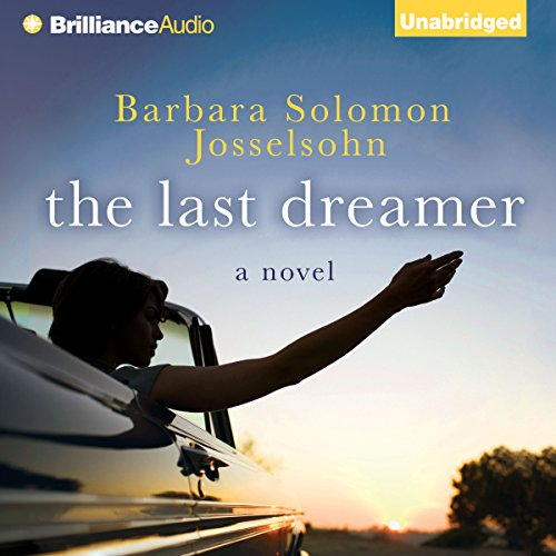 The Last Dreamer audiobook cover art