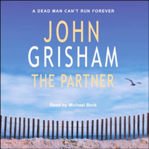The Partner cover art