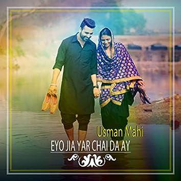 Eyo Jia Yar Chai Da Ay - Single