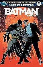 Batman Rebirth (Bimestriel) 01 de Tom King