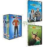 Last Man Standing Complete Series Seasons 1-8 DVD